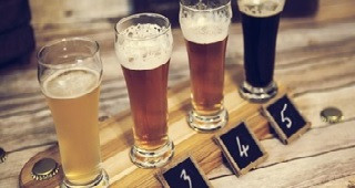 Cervezas de Málaga